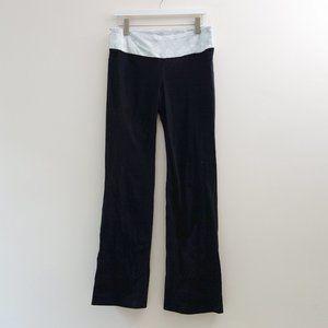 EUC, Old Navy Activewear Black Yoga Pants, L